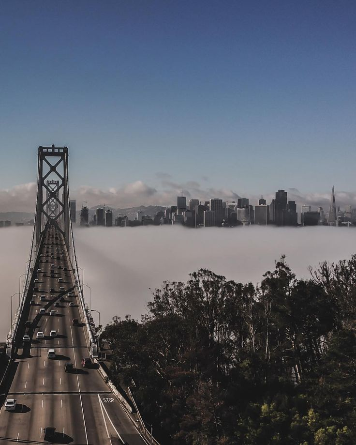 Treasure Island San Francisco by independentcbh sanfrancisco