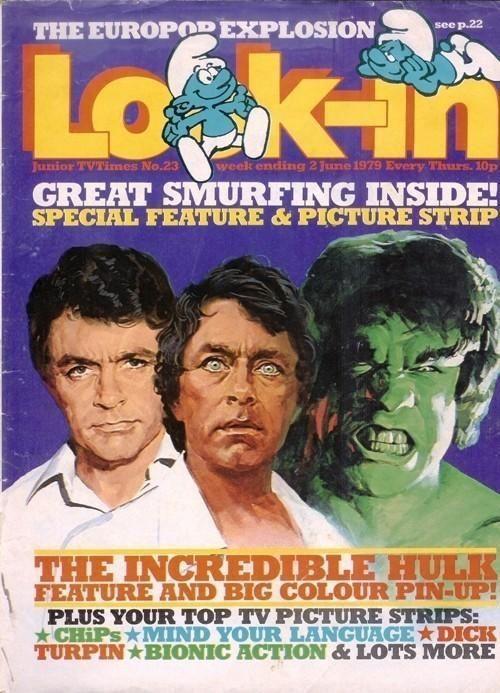 Look-in, 1979