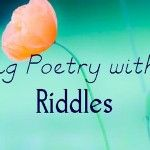 Poetry with Kids- Repetition & Onomatopoeia