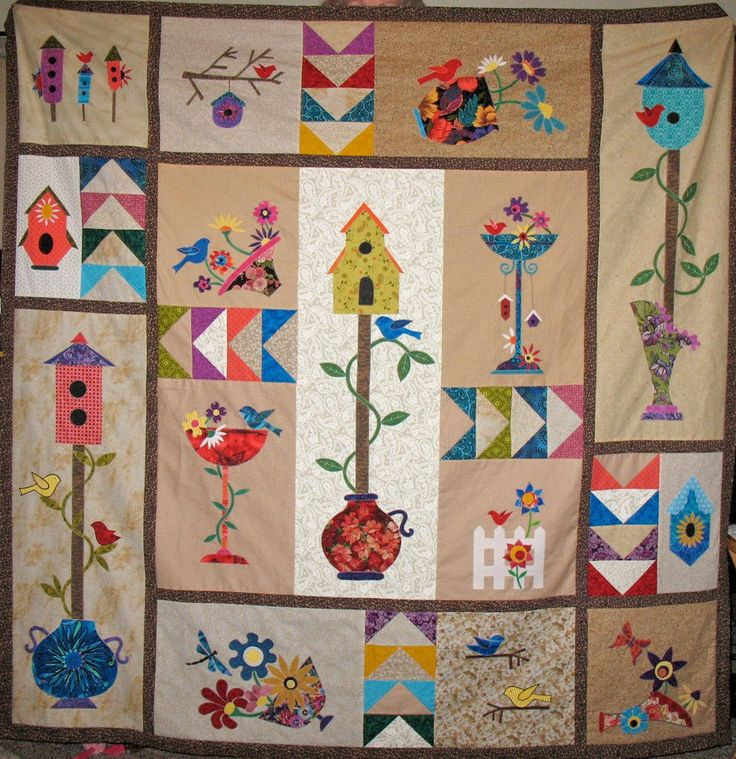 1000+ images about Free 2016 BOM for Creative Rectangle Quilting F B group projects on Pinterest ...