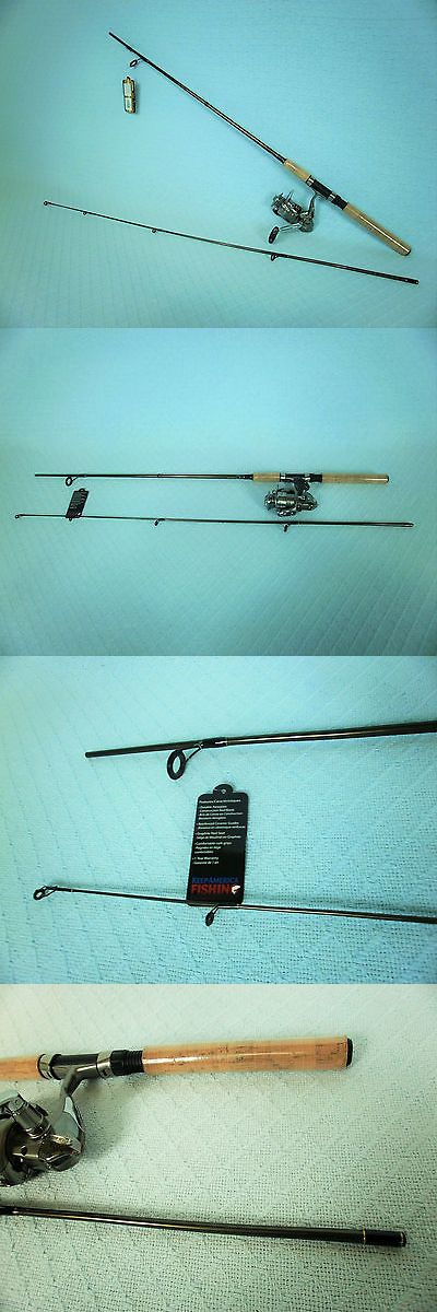 Spinning Combos 179956: Shimano Rod And Daiwa Reel Combo ( 70 ) -> BUY IT NOW ONLY: $52.95 on eBay!