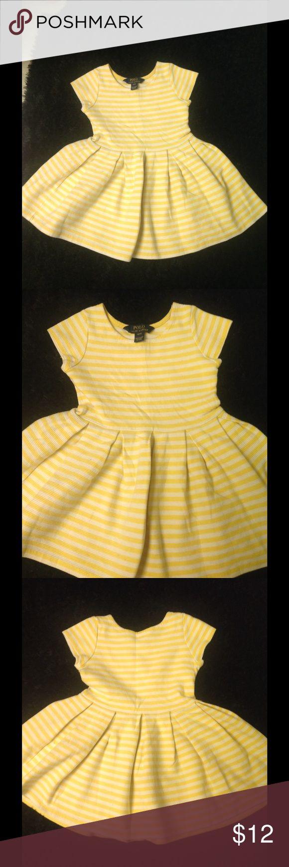 Baby raph Lauren dress Baby dress in a good condition raph lauren Dresses Casual