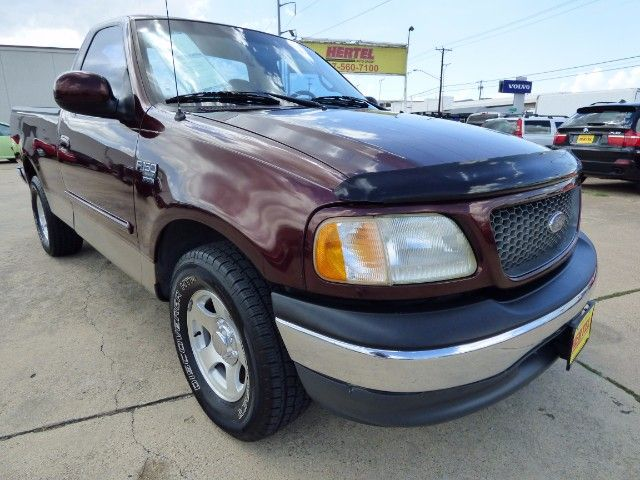 The One! Yes, This is the Truck Everyone is Looking For; a Hard-to-Find 2001 #Ford #F150 XLT Regular Cab SWB V8 Pickup Truck with Just 125K & a Clean CARFAX for Just $5,990! -- http://www.hertelautogroup.com/2001-Ford-F150/Used-Truck/FortWorth-TX/9530317/Details.aspx --- https://youtu.be/fmmTf3OI5vE   #fordf150 #firsttruck #showtruck #collectortruck