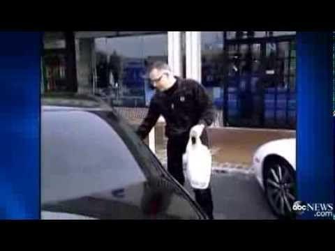 John 'Junior' Gotti Stabbed in Parking Lot