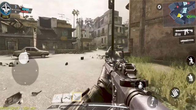تحميل لعبة الأكشن Call Of Duty موبايل للأندرويد والأيفون Call Of Duty Download Call Of Duty Modern Warfare