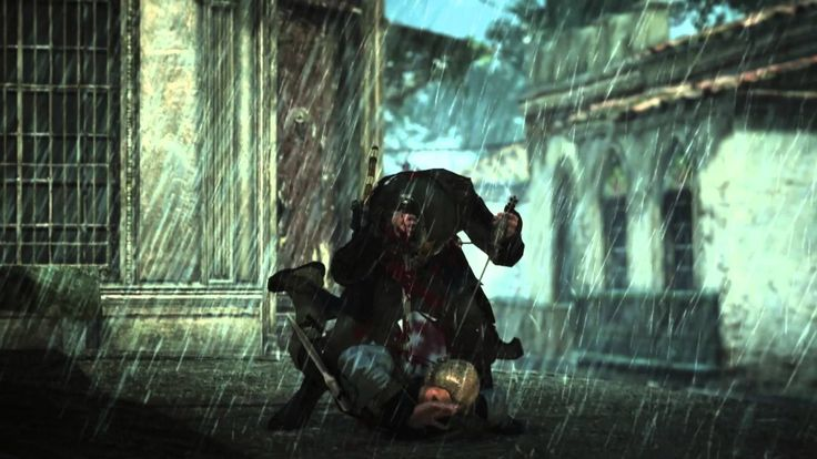 Assassins Creed 4 Black Flag - Under the Black Flag Trailer [UK]