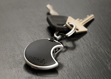 CES 2013: Hipkey - a 'Bluetooth Smart' Proximity Sensor for iOS Devices - Mac Rumors