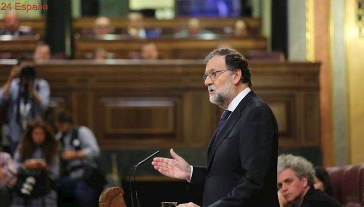 Rajoy desliga Cataluña de los Presupuestos y dice que se presentarán próximamente