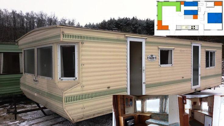 Nově skladem velmi pěkný a zachovalý mobilní dům (mobilheim) Willerby Salisbury 8,7 x 3,7m (32 m2) se dvěma ložnicemi, obývacím pokojem, kuchyní a WC. Více na http://www.mobilnidum.eu/willerby-salisbury. Další mobilní domy z naší nabídky naleznete na http://mobilnidum.eu/aktualni-nabidka