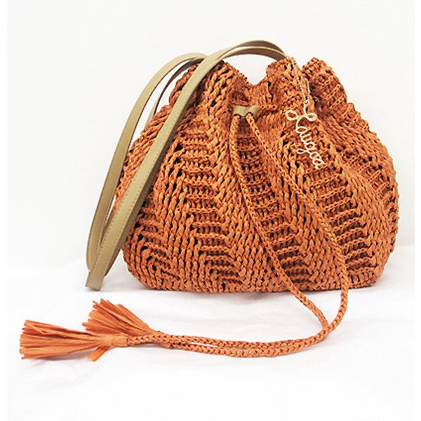Ruj Milky Bag in Orange found on Polyvore: Mixed Bags, Passion Shoes Handbags, Purses Arm Candy, Orange 48, Orange 38, Autumn Leaves 2, Bags Lady, Milky Bags, Hands Bags