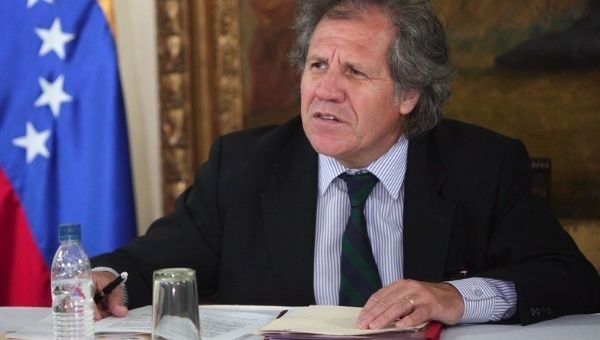 The new Secretary General of the Organization of American States (OAS) criticized pro-life laws and policies in Latin America and the Caribbean during remarks at UN Women's Global Leaders Meeting on Gender Equality and Women's Empowerment: A Commitment to Action.