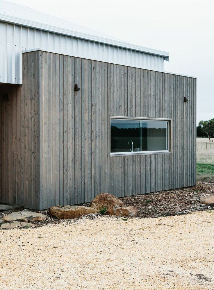 10 images about siding concepts on pinterest concrete for Vertical metal siding