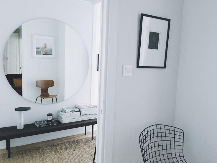speglar | Hanna Wessman