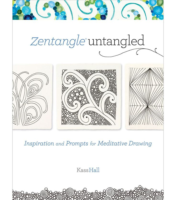 Zentangle Untangled