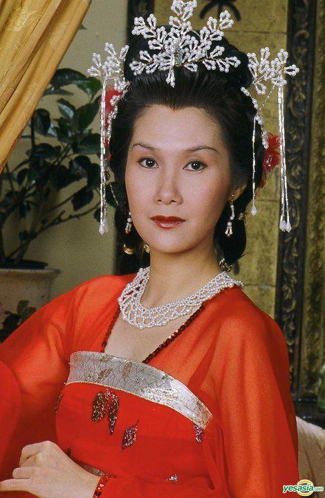 Cast : Maggie Li as Sum Mung Sin