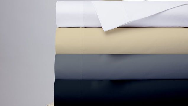 Upgrade to Sateen Sheets From the Amazon Gold Box Today Only