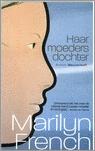 Haar moeders dochter van Marilyn French. Alweer 30 jaar geleden dat ik dit boek voor de eerste keer las.