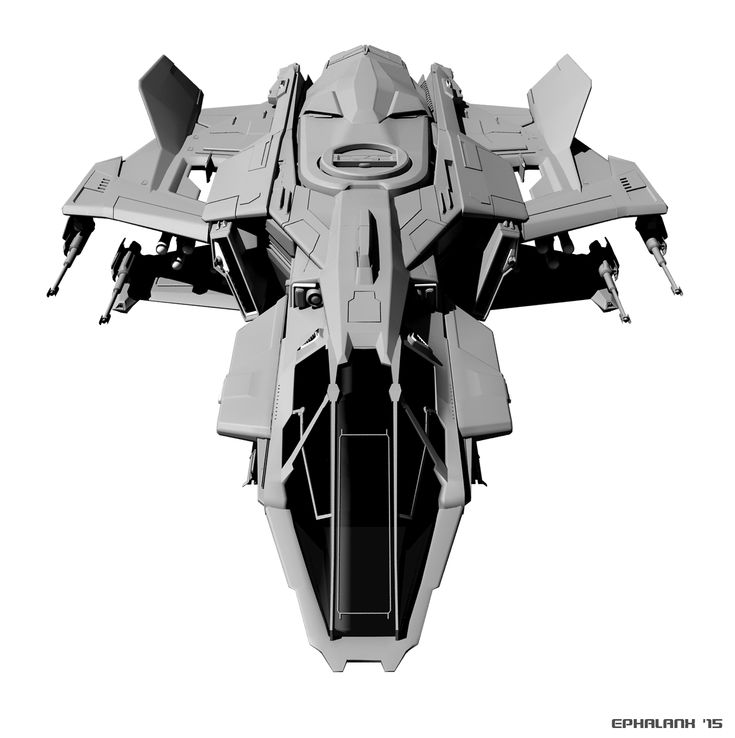 northstar139_1_by_ephalanx-d8fgqi1.png | Spaceship concept ...