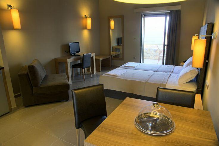 Anaxo Resort Double room