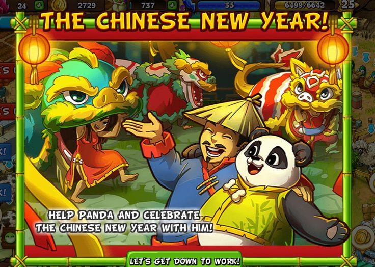 The Chinese New Year 2015 http://wp.me/p4gCBu-iv #newrockcity