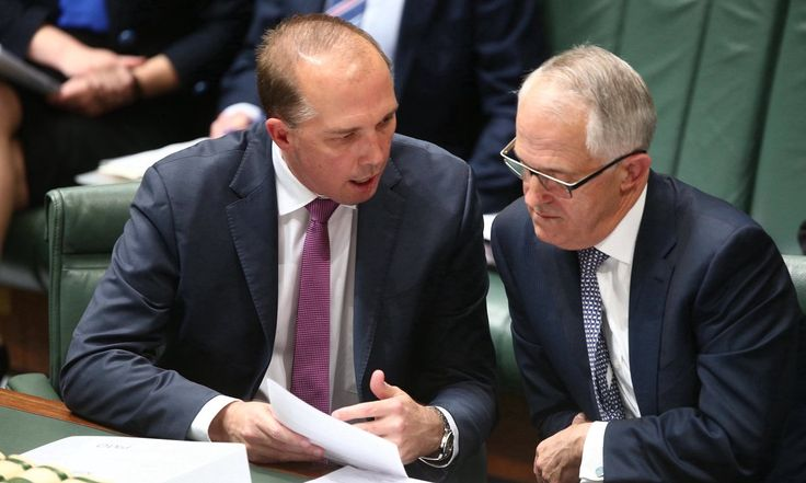 Peter Dutton's line about refugees this week was a classic from the Crosby Textor playbook – Australia should expect more of the same in the weeks ahead