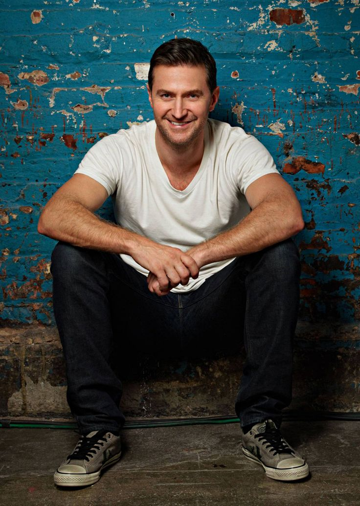 WCW: Richard Armitage Embarrassing Moment 2012.01–The Stroumbo ...