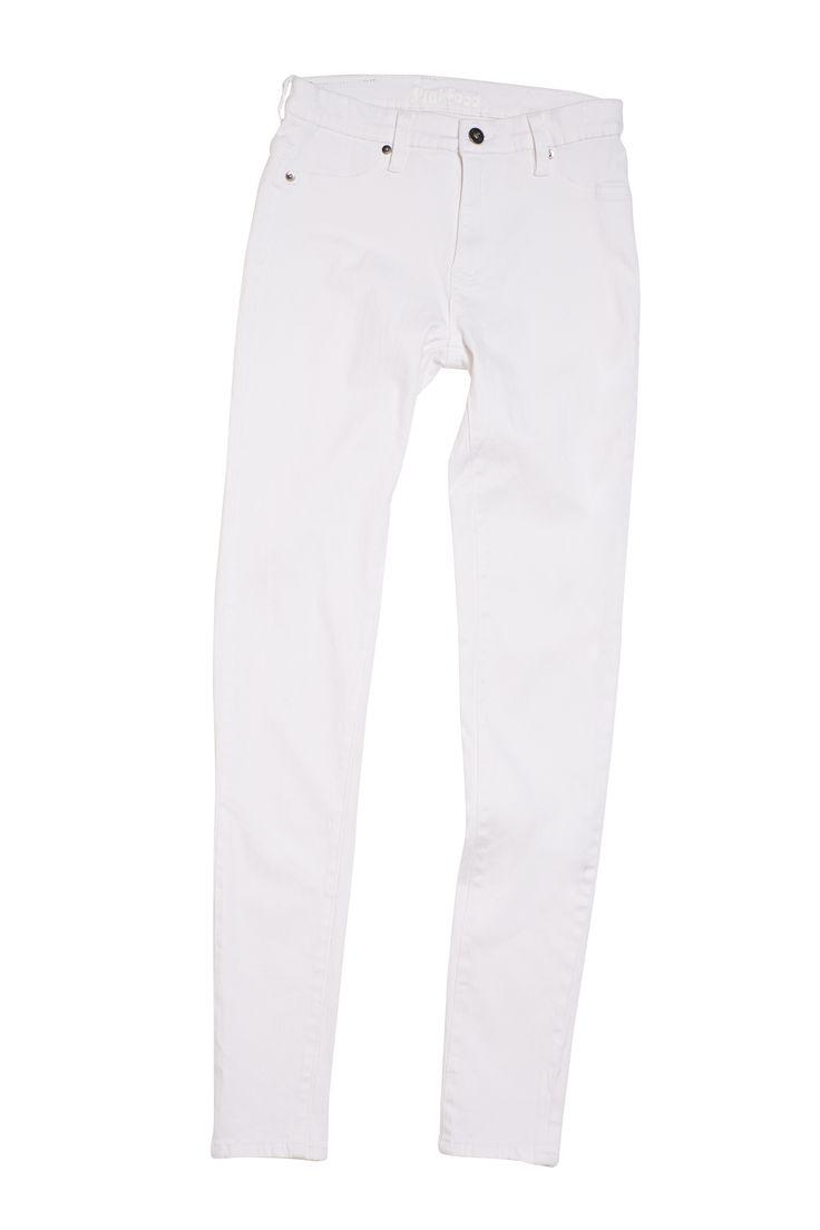 Pants by Junkfood @WestfieldNZ #whiteout #westfieldtrending