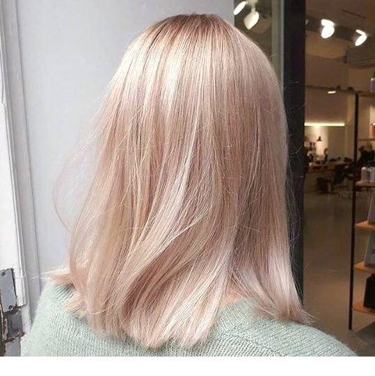 Eye-catching  85 Pastel Pink Hair Ideas