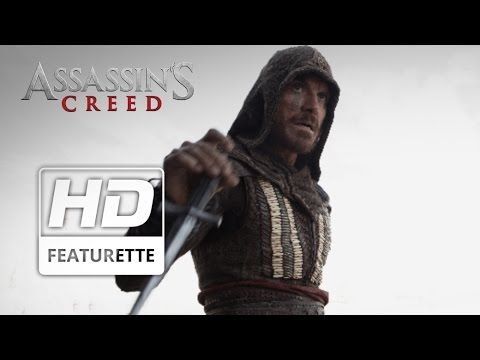 Assassin's Creed | The Creed Mythology | Official HD Featurette 2016