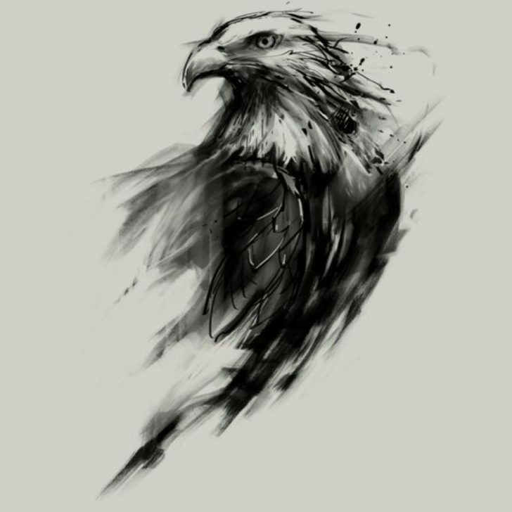 Eagle tatto tatuaje aguila