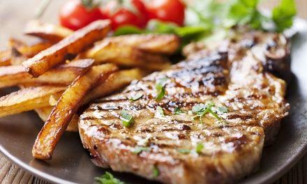 Spécialités lorraines pour 2 - Restaurant L'ASSIETTE LORRAINE à Amnéville