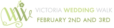 Victoria Wedding Walk - A unique approach to the wedding show brought to you by the Victoria Wedding Collective www.victoriaweddingcollective.com