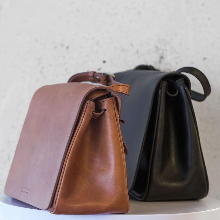 O MY BAG The Lucy  #ecoleather #omybagamsterdam #omybag #fairtrade #handbag #sustainable