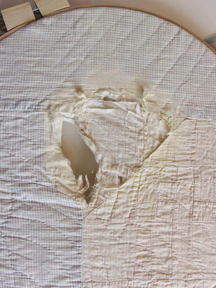 49 best images about quilts on Pinterest | Dresden quilt, Antique ... : antique quilt repair - Adamdwight.com