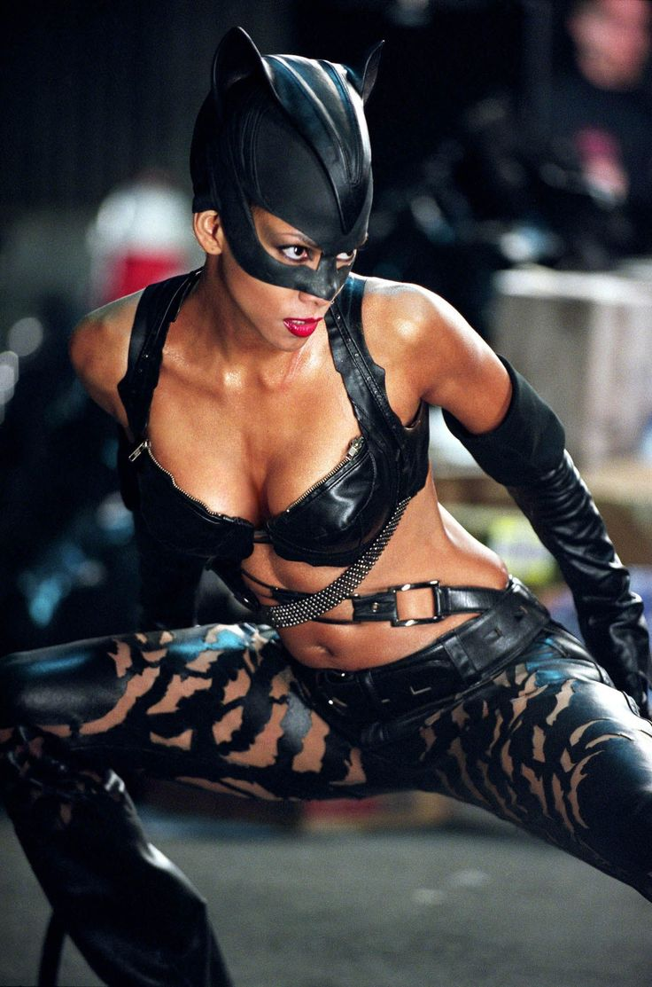 "The fierce Halle Barry as Catwoman!...Blackberry Castle Photography(tm) published in the 1st issue of ""Explore My KC"" by KCPT-PBS, pages 3-4-5-6...Blackberry Castle Photography...http://www.exploremykc.com/awards/published-photo-in-explore-my-kc-book?page=3"