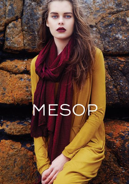 #mesop #winter14