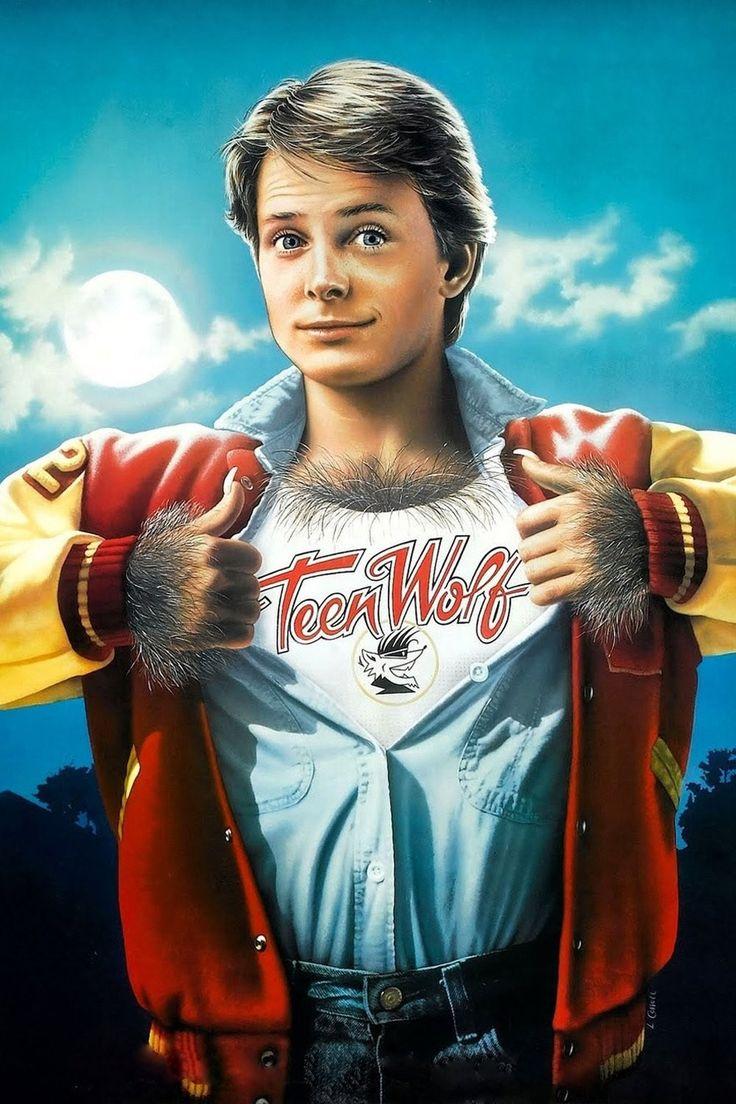 Teen Wolf (1985) - Regarder Films Gratuit en Ligne - Regarder Teen Wolf Gratuit en Ligne #TeenWolf - http://mwfo.pro/1423648