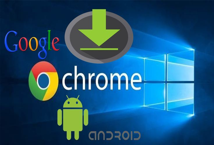 Free Google Chrome Download Google Windows 10 Chrome