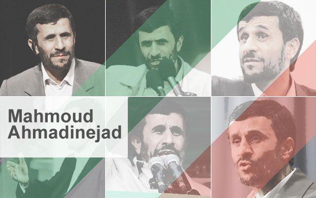 Mahmoud Ahmadinejad: In his own words