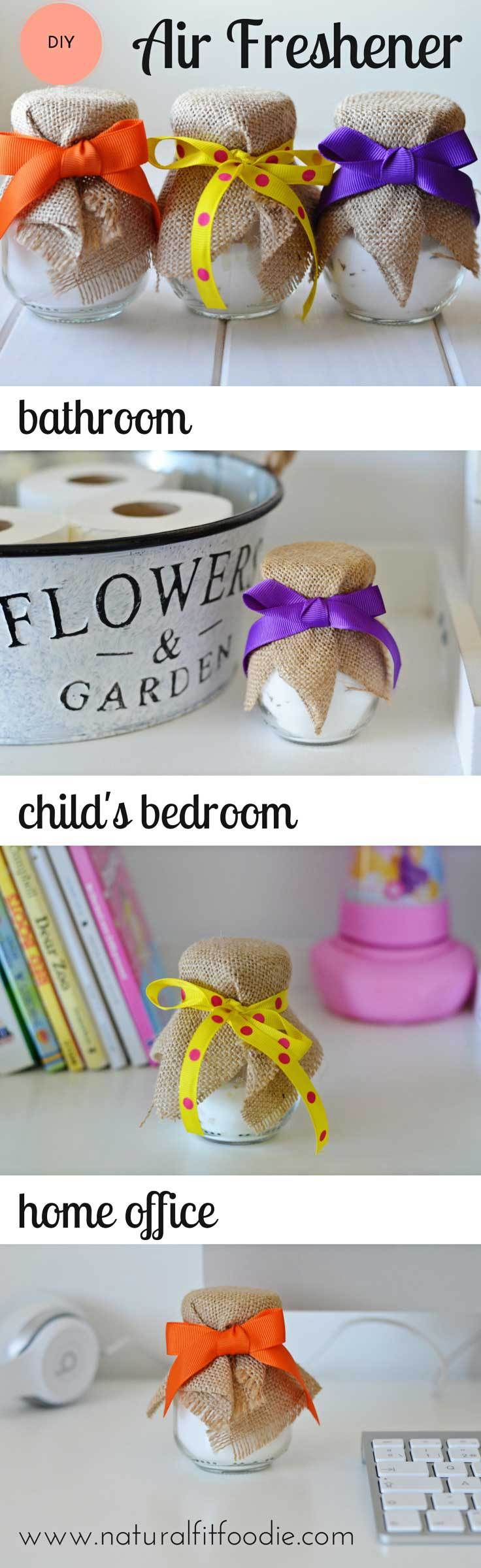 25+ best ideas about Air freshener for home on Pinterest | Natural ...
