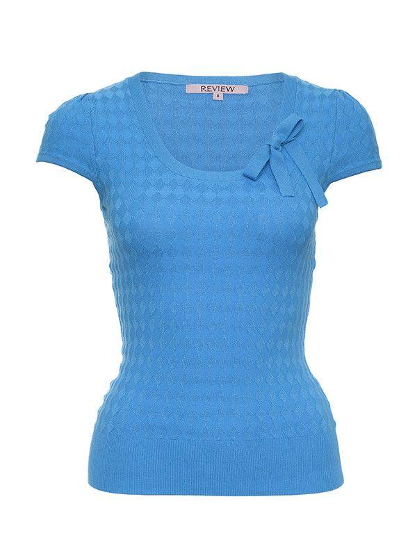 Coralie Top   Knitwear   Review Australia