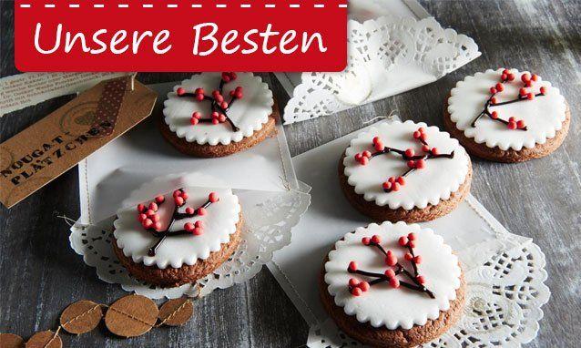 17 besten weihnachtsmuffins bilder auf pinterest weihnachten cupcakes und weihnachtsleckereien. Black Bedroom Furniture Sets. Home Design Ideas
