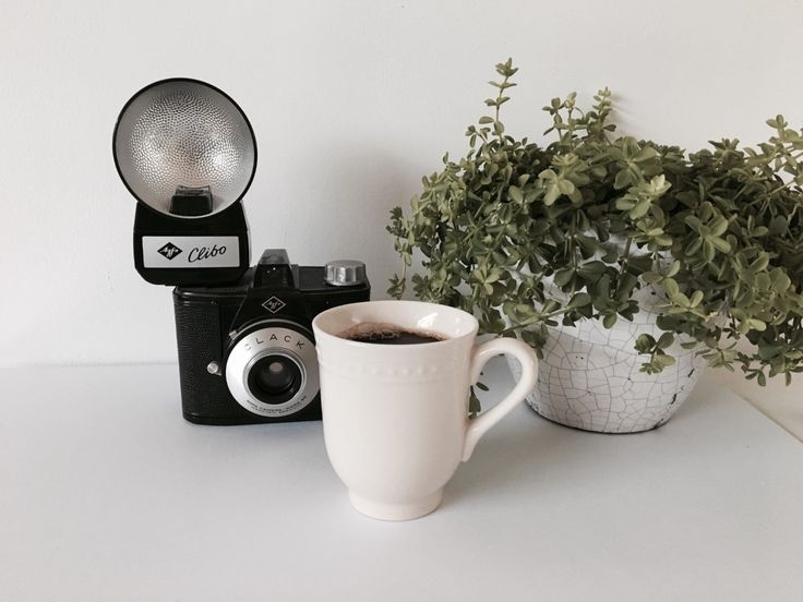 Koffie | Fotografie | Camera | 't Bakkie