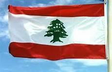 Flag Of Lebanon - Bing Images