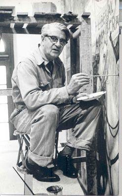 Juan O'Gorman, artífice de la arquitectura moderna