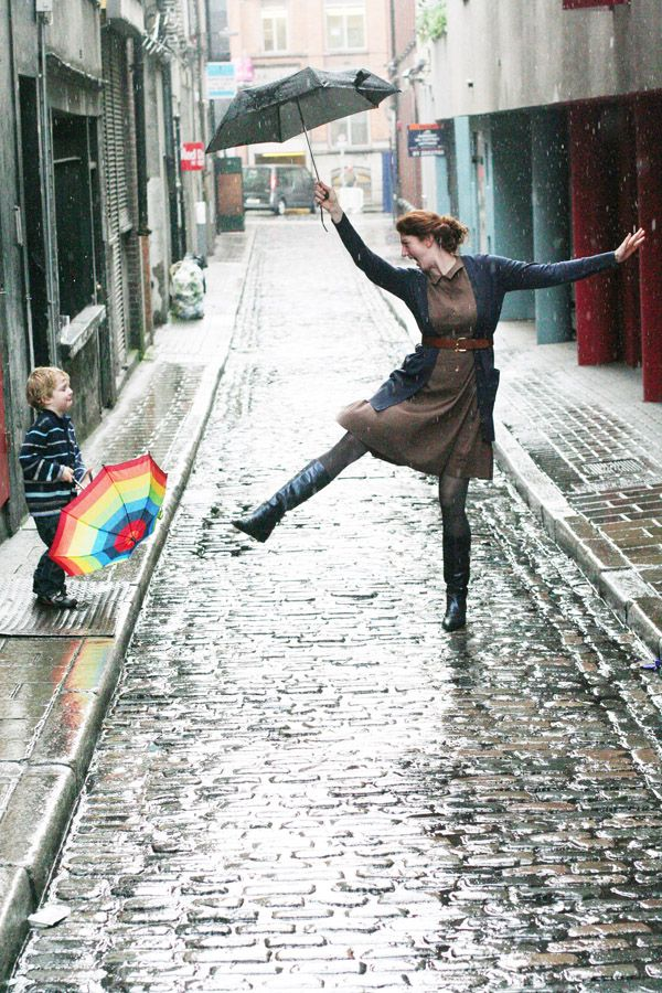"""""""Life isn't about waiting for the storm to pass...It's about learning to dance in the rain."""""""