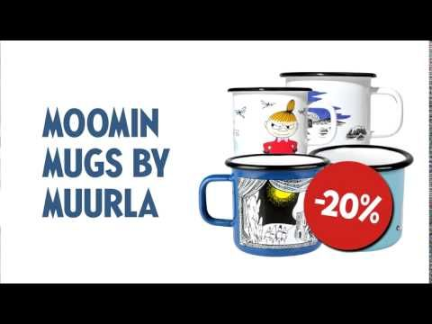 Moomin 70 - Surprise #18 - YouTube
