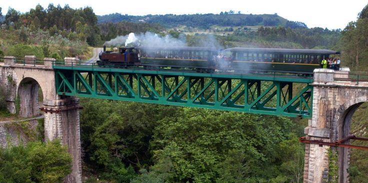Puente Puron # Llanes #Asturias