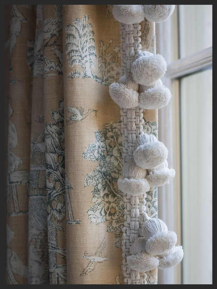 76 Best Images About Window Treatments On Pinterest