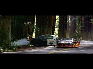 Need for Speed: TV Spot: Who's Flying Now? --  -- http://www.movieweb.com/movie/need-for-speed/tv-spot-whos-flying-now